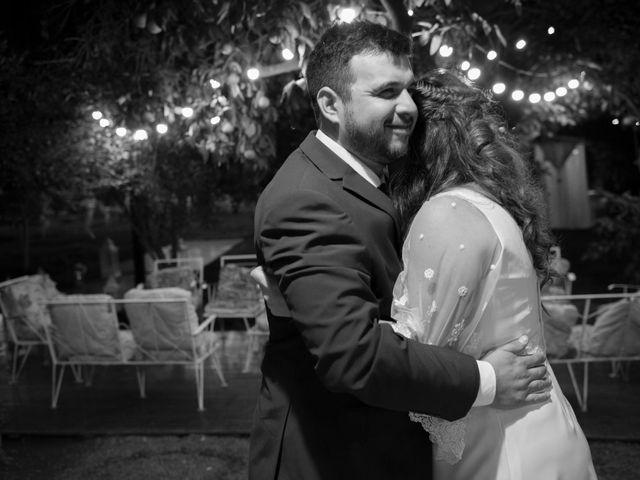 El casamiento de Fernando y Daniela en Mendoza, Mendoza 51