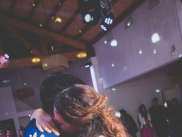 El casamiento de Fernando y Daniela en Mendoza, Mendoza 53