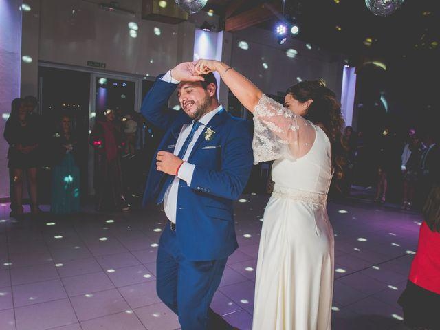 El casamiento de Fernando y Daniela en Mendoza, Mendoza 55