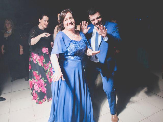 El casamiento de Fernando y Daniela en Mendoza, Mendoza 56