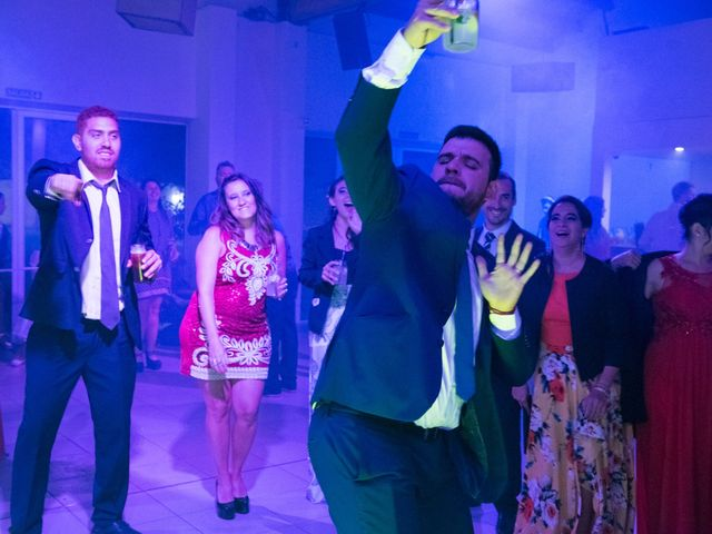 El casamiento de Fernando y Daniela en Mendoza, Mendoza 57