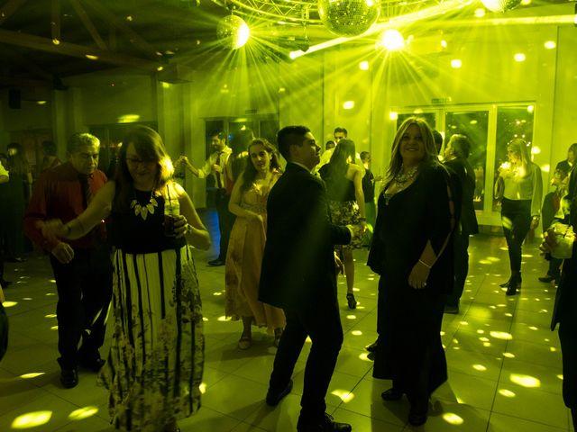 El casamiento de Fernando y Daniela en Mendoza, Mendoza 58