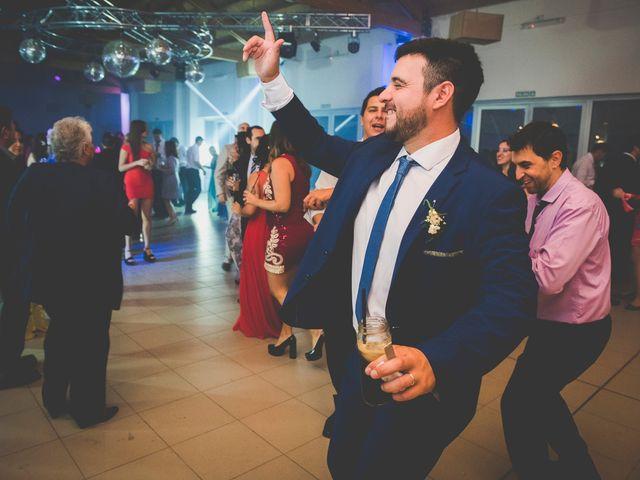 El casamiento de Fernando y Daniela en Mendoza, Mendoza 59