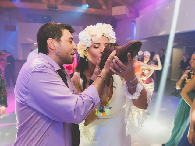 El casamiento de Fernando y Daniela en Mendoza, Mendoza 64