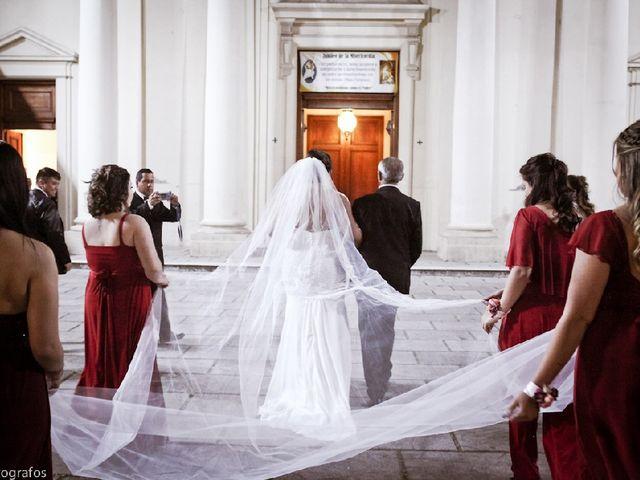 El casamiento de Nilton y Natalia en Lomas de Zamora, Buenos Aires 6