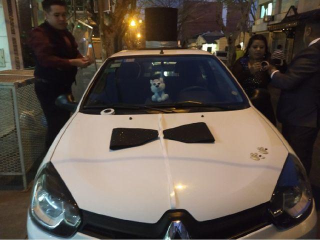 El casamiento de Nilton y Natalia en Lomas de Zamora, Buenos Aires 8