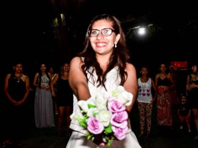 El casamiento de Martín y Maru en Villa Luzuriaga, Buenos Aires 5