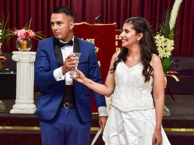 El casamiento de Martín y Maru en Villa Luzuriaga, Buenos Aires 7