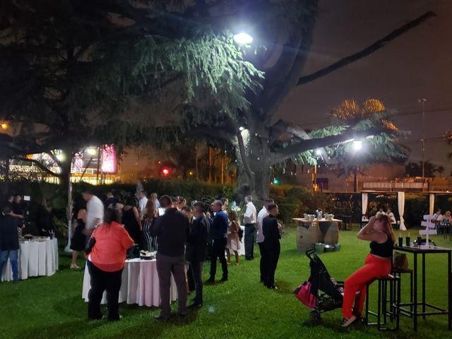 El casamiento de Martín y Maru en Villa Luzuriaga, Buenos Aires 16
