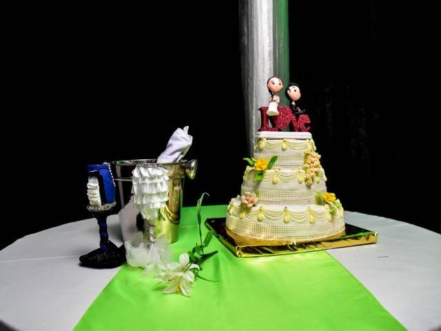 El casamiento de Martín y Maru en Villa Luzuriaga, Buenos Aires 19