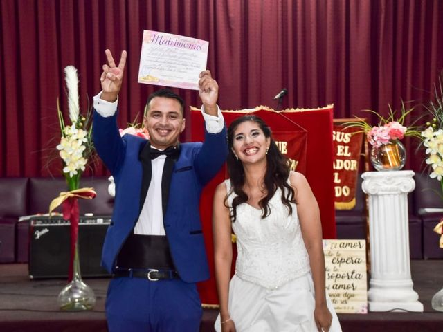El casamiento de Martín y Maru en Villa Luzuriaga, Buenos Aires 26