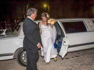 El casamiento de Milli y Pablo 3