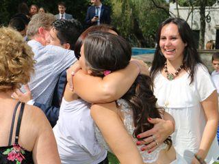 El casamiento de Melina y Rodrigo 3