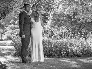 El casamiento de Débora y Julían 2