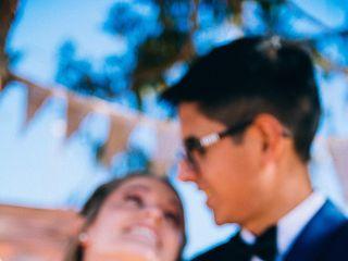 El casamiento de Emi y Santi 2