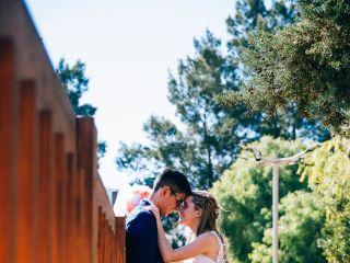 El casamiento de Emi y Santi 3