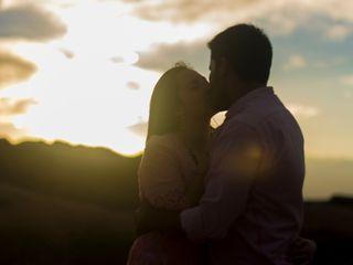 El casamiento de Gabriela y Roberto 3