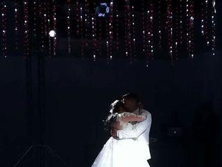 El casamiento de Joana y Matías 1