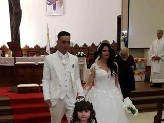 El casamiento de Joana y Matías 2