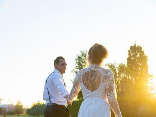 El casamiento de Sol y Fede 2