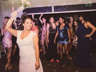 El casamiento de Zaira y Gustavo 3