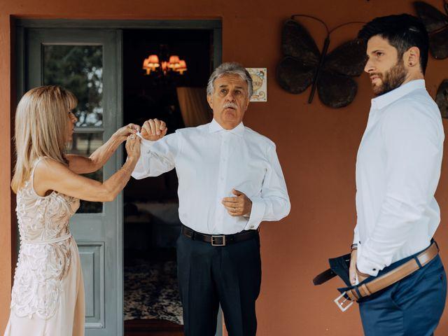 El casamiento de Juan y Sol en Cañuelas, Buenos Aires 5