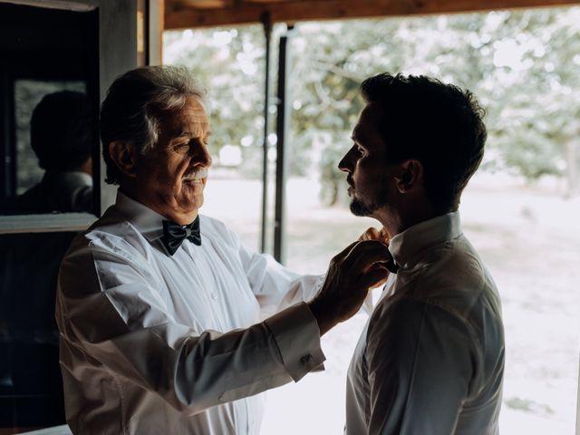 El casamiento de Juan y Sol en Cañuelas, Buenos Aires 6