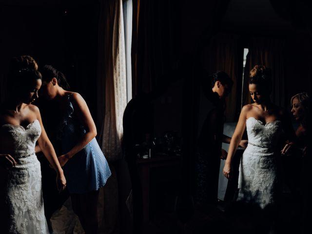 El casamiento de Juan y Sol en Cañuelas, Buenos Aires 2