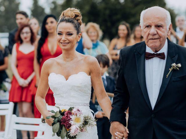 El casamiento de Juan y Sol en Cañuelas, Buenos Aires 12
