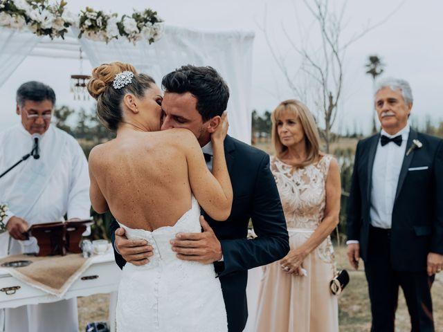 El casamiento de Juan y Sol en Cañuelas, Buenos Aires 13