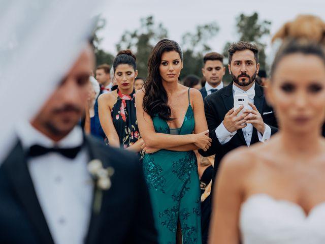 El casamiento de Juan y Sol en Cañuelas, Buenos Aires 17