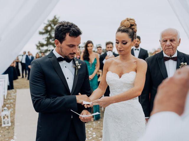 El casamiento de Juan y Sol en Cañuelas, Buenos Aires 18