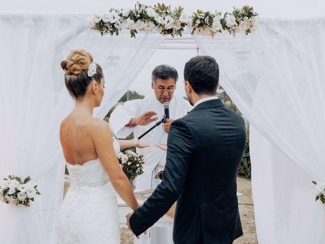 El casamiento de Juan y Sol en Cañuelas, Buenos Aires 19
