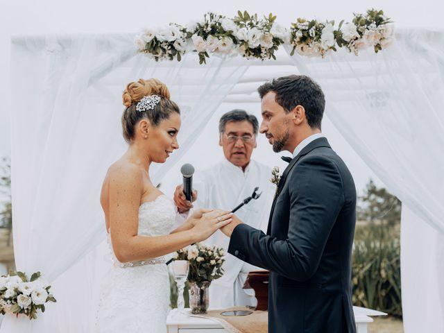 El casamiento de Juan y Sol en Cañuelas, Buenos Aires 20