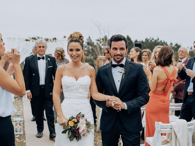 El casamiento de Juan y Sol en Cañuelas, Buenos Aires 24