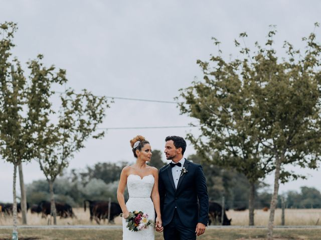 El casamiento de Juan y Sol en Cañuelas, Buenos Aires 27