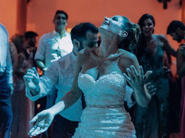 El casamiento de Juan y Sol en Cañuelas, Buenos Aires 32