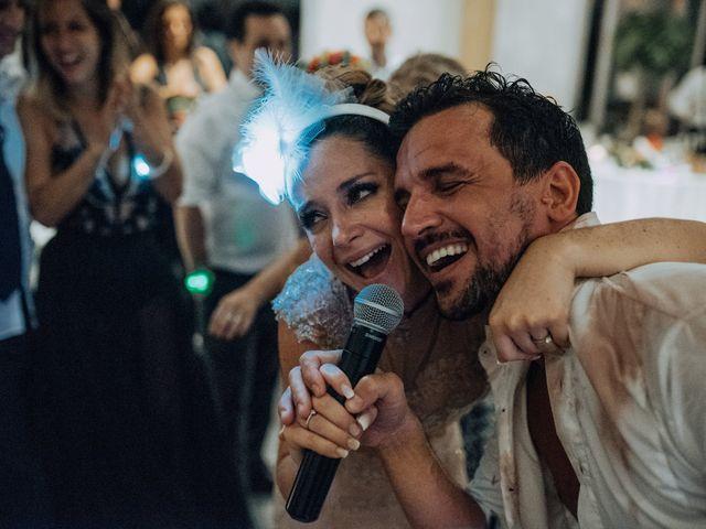 El casamiento de Juan y Sol en Cañuelas, Buenos Aires 55