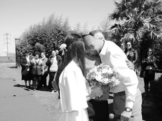 El casamiento de Milagros y Marcos 3