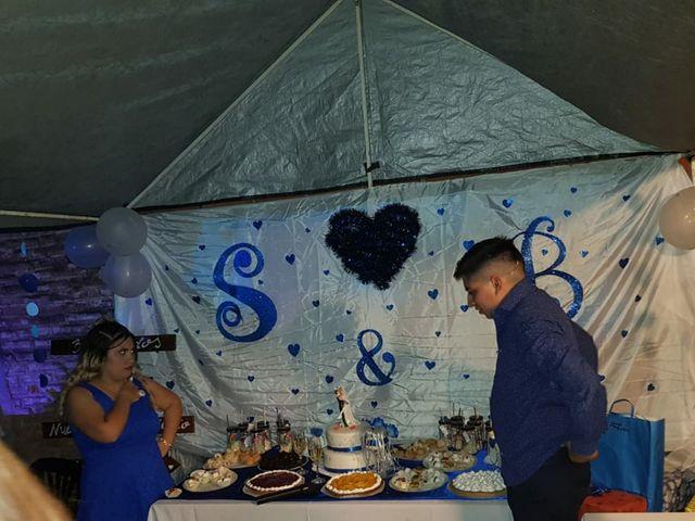El casamiento de Sofia y Braian en Córdoba, Córdoba 1