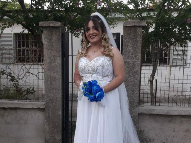 El casamiento de Sofia y Braian en Córdoba, Córdoba 2