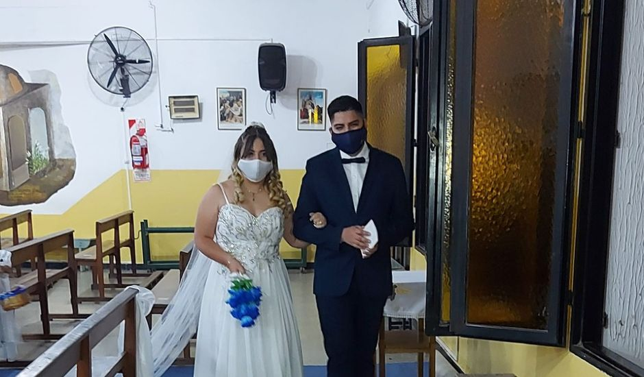 El casamiento de Sofia y Braian en Córdoba, Córdoba