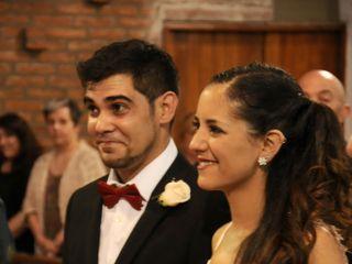 El casamiento de Carla y Juan 1