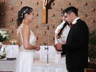 El casamiento de Carla y Juan 2