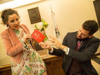 El casamiento de Melu y Santi 2