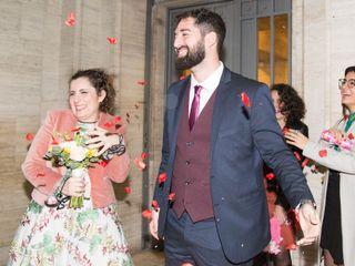 El casamiento de Melu y Santi 3