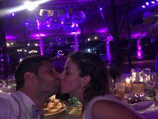 El casamiento de Tammy  y Juan 1