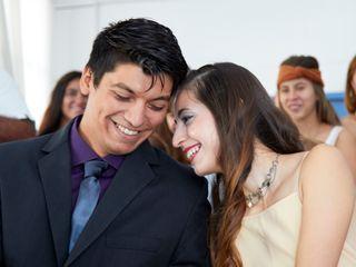 El casamiento de Gisella y Gabriel 3