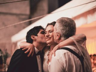 El casamiento de Anna y Nico 2