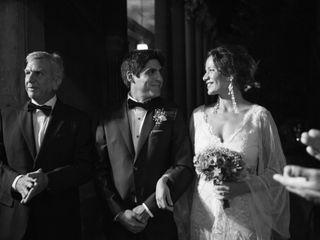 El casamiento de Anna y Nico 3